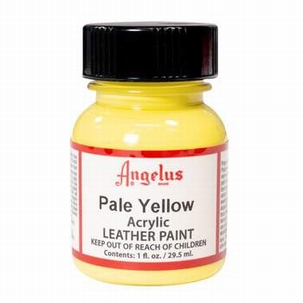 Angelus Pale Yellow 197