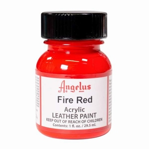 Angelus Fire Red 185