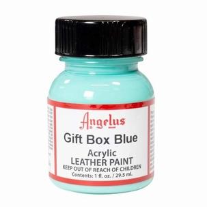 Angelus Gift Box Blue 174