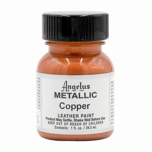 Angelus Metallic Copper 141