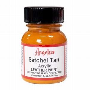 Angelus Satchel Tan 275
