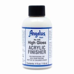 Angelus Finisher High Gloss 118ml.