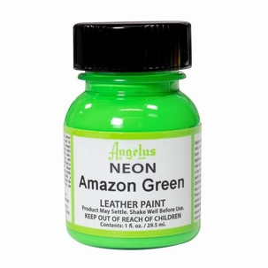 Angelus Neon Amazon Green 125