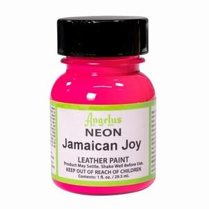 Angelus Neon Jamaican Joy 122