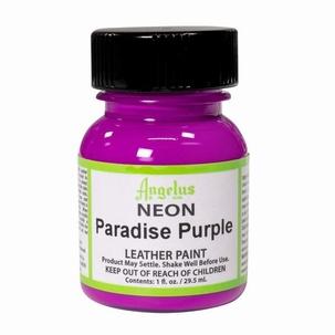 Angelus Neon Pardise Purple 124