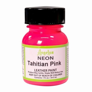 Angelus Neon Tahitian pink 121
