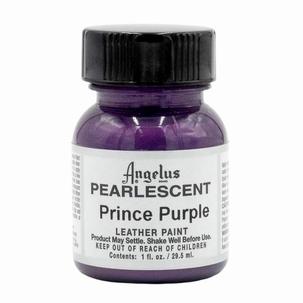 Angelus Pearlescent Prince Purple 453