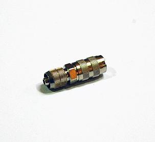 443 Snelkoppeling met slangaansluiting 2,7mm. (4/7)