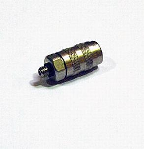 458 Snelkoppeling buitendraad M4