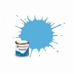 47 Humbrol enamel 14ml. Sea blue 47