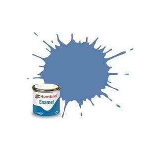 109 Humbrol enamel 14ml. WW1 Blue 109