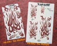 Artool Flame Master Set