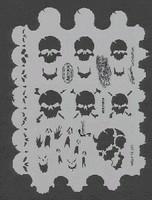 Artool Skull Master Multiple