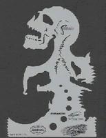 Artool Skull Master Screaming