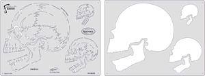 Artool Horror of Skullmaster Profile