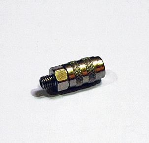 441 Snelkoppeling buitendraad M5