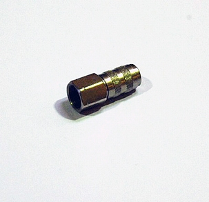446 Snelkoppeling 3/8 32G Binnendraad