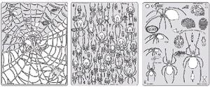 Artool Spider Master Set by Craig Fraser