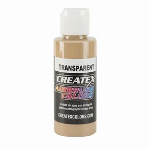 Createx Classic Transparant  Beige