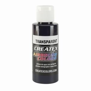 Createx Classic Transparant  Violet