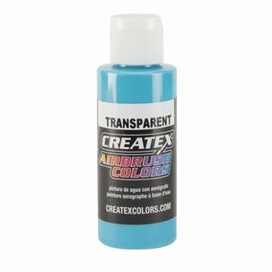Createx Classic Transparant  Maui Blue