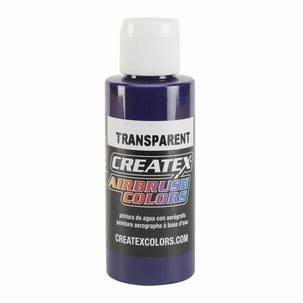Createx Classic Transparant  Red Violet