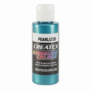 Createx Classic Pearl Turquoise