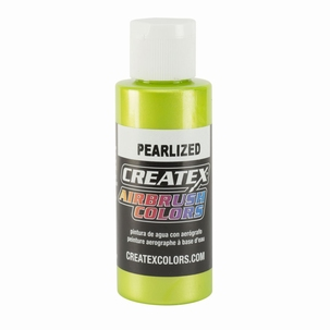 Createx Classic Pearl Lime