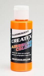 Createx Classic Fluo Sunburst