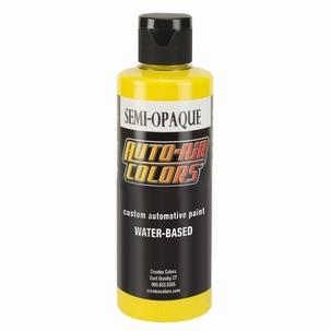 AutoAir Semi Opaque Lemon Yellow