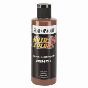 AutoAir Semi Opaque Light Brown