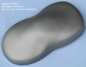 Alclad Dull Aluminium