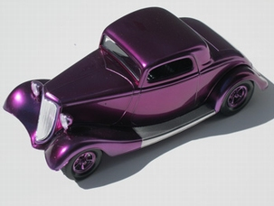 Alclad Candy Candy Violet Enamel
