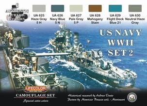 Camouflage set US Navy set2