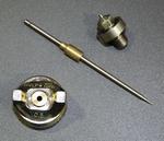 Pro-tec Sproeierset 2550 HVLP