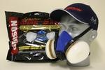 Spuitmasker Gerson 8211e2 (Medium)