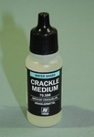 Crackle  Medium 17ml.