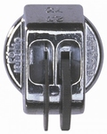 Beugler Special double wheelhead #DH25-73