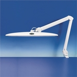 Lightcraft Pro Task Lamp with dimmer feature