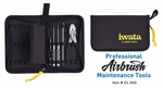 Iwata Professional Airbrush Tools
