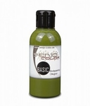 Senjo Bodypaint  Basic Olive Green