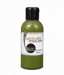 Senjo Bodypaint  Basic Olive Green