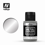 Vallejo Metal Color Pale Burnt Metal