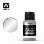 Vallejo Metal Color Semi Matte Aluminium