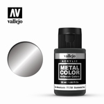 Vallejo Metal Color Gunmetal Grey