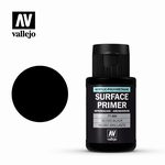 Vallejo Metal Color Gloss Black Primer