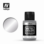 Vallejo Metal Color Aluminium