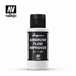 Vallejo Airbrush Flow improver 60ml.