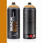 Montana Black Topaz BLK1050