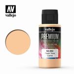 Vallejo Premium Opaque Flesh Tone